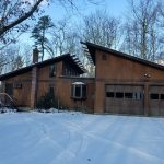 3 Bedroom Home on 4 Acres in the Poconos