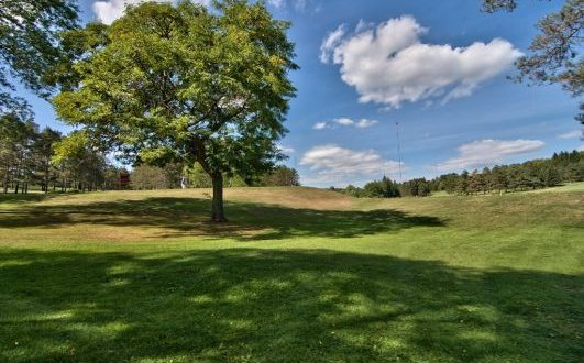 Golf Course View 04