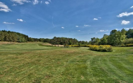 Golf Course View 09