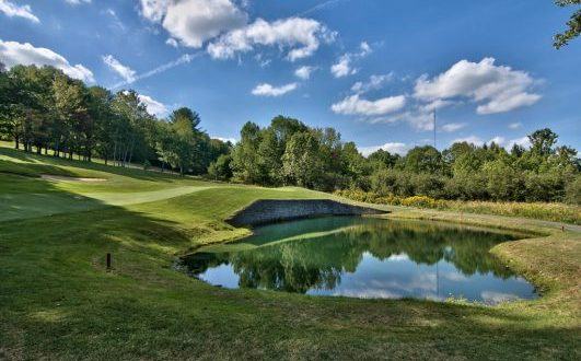 Golf Course View 25