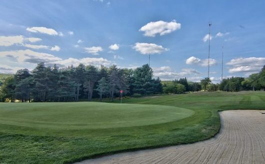 Golf Course View 43
