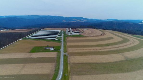 397 Acre Self-Sustaining Farm in NEPA