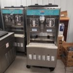 Dunkin Donuts Excess Equipment